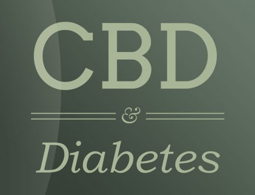 CBD compound in cannabis could treat diabetes, researchers suggest